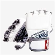 Seven Fightgear Hybrid MMA Gloves